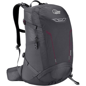 Lowe Alpine AirZone Z Duo ND25 Backpack Women, iron grey